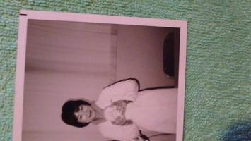 昔の写真、、過呼吸や自律神経が乱れていた学生時代